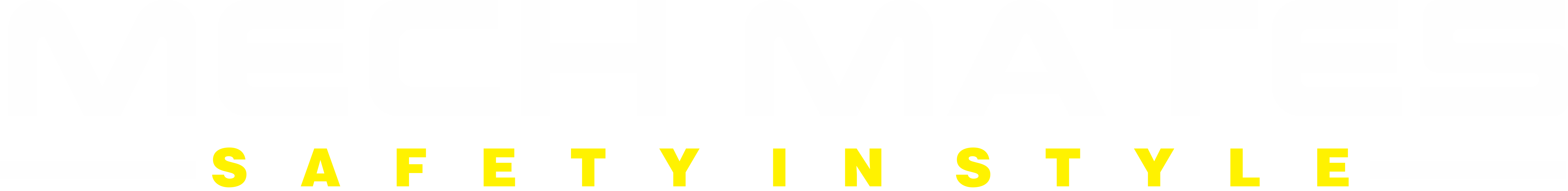 Mech Mates Logo