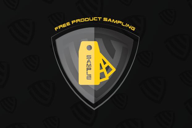 FREE SAMPLING